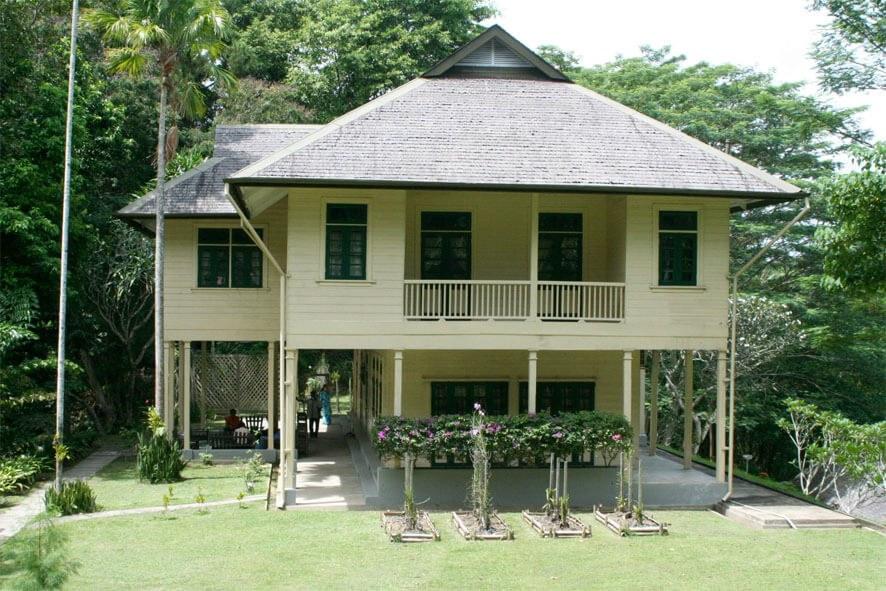 Agnes Keith's House, Sandakan