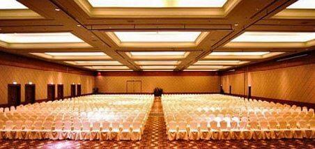 Magellan Grand Ballroom - seats up to 2000