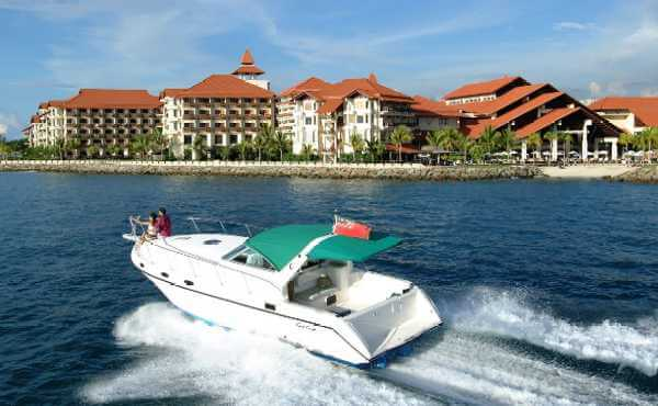 Magellan Sutera, Sutera Harbour Resort
