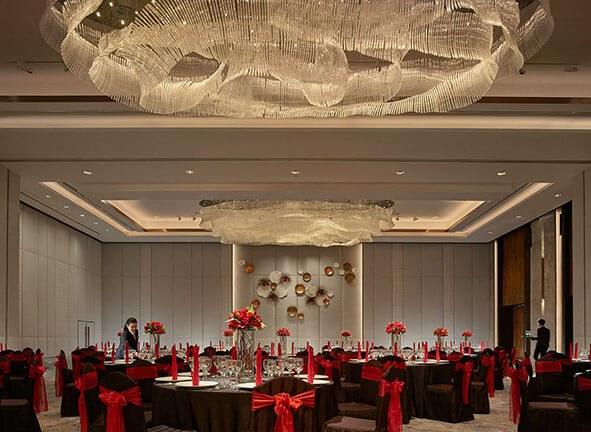 Tanjung Aru Resort Grand Ballroom