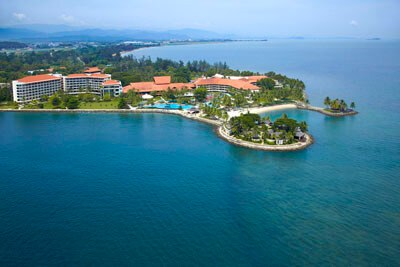 Tanjung Aru Resort
