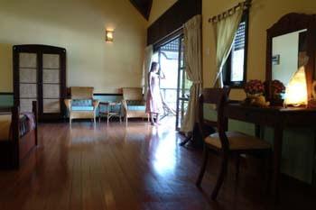 Chalet Accommodation