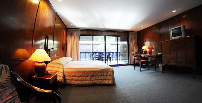 Deluxe Room at Avillion Layang Layang Resort