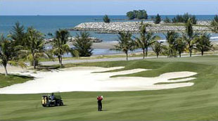 Empire Hotel and Country Club Golf Course