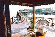 Island View Chalet at SWV