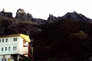 Laban Rata Guest House