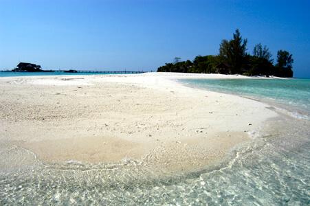 Lankayan Island 1