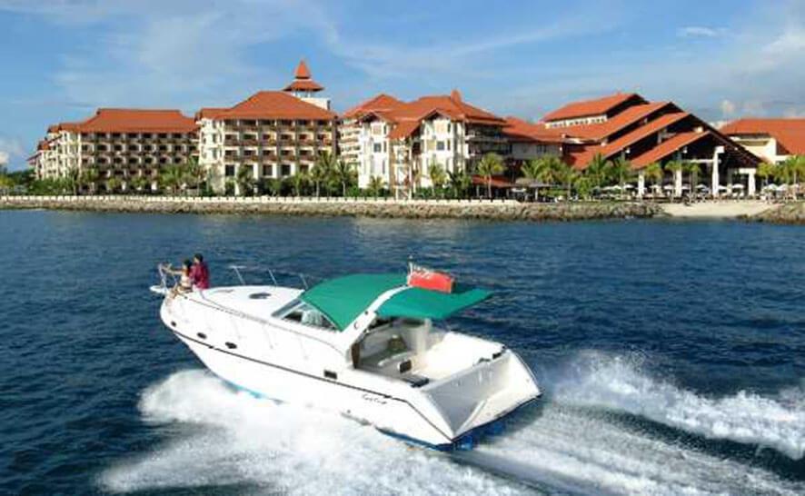 Magellan Sutera Resort