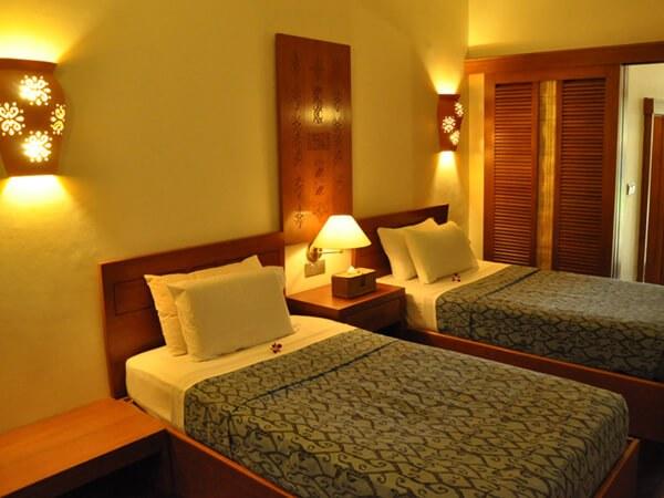 New Accommodation at Sukau Rainforest Lodge