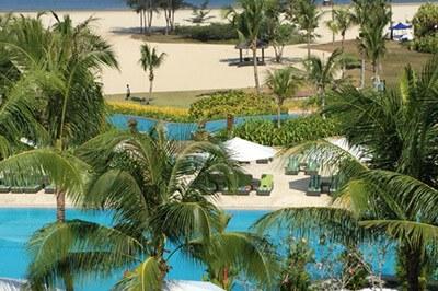 Rasa Ria Resort and Spa Ocean Wing Pool