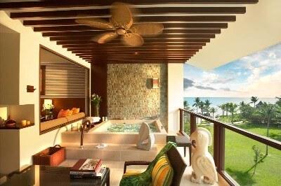 Rasa Ria Resort and Spa Premier Room - Ocean Wing