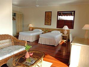 Standard Cottage Accommodation at SWV
