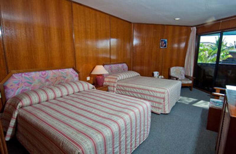 Superior Room at Avillion Layang Layang Resort